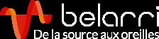 logo Belarri