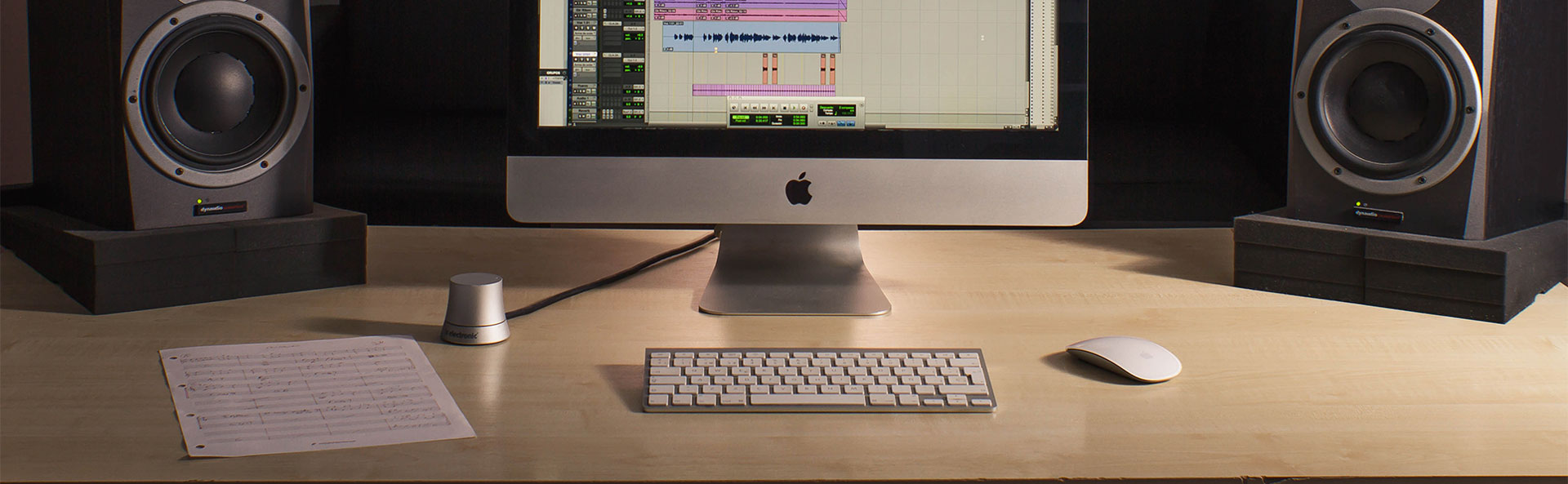 studio audiovisuelle belarri