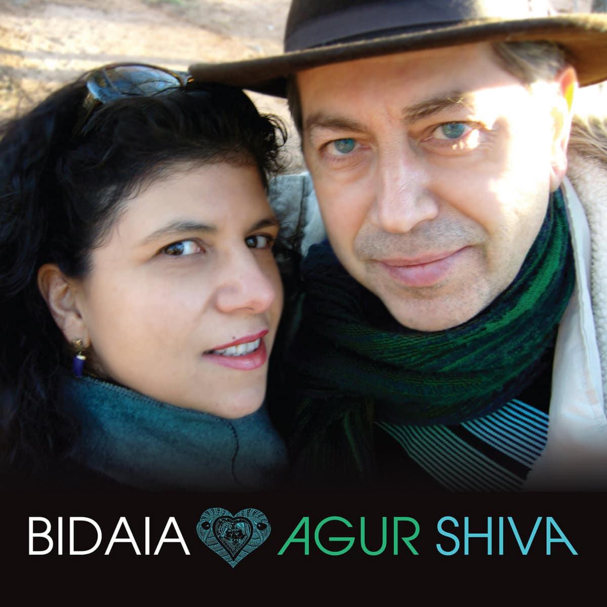 Bidaia - Agur Shiva