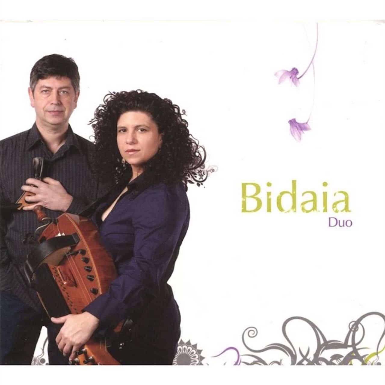 Bidaia - Duo